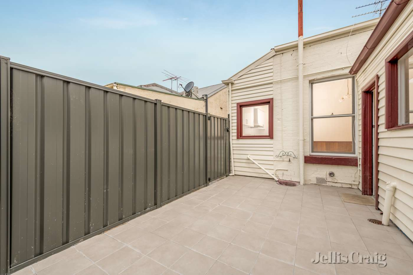 Seventh view of Homely house listing, 36 Gold  Street, Brunswick VIC 3056