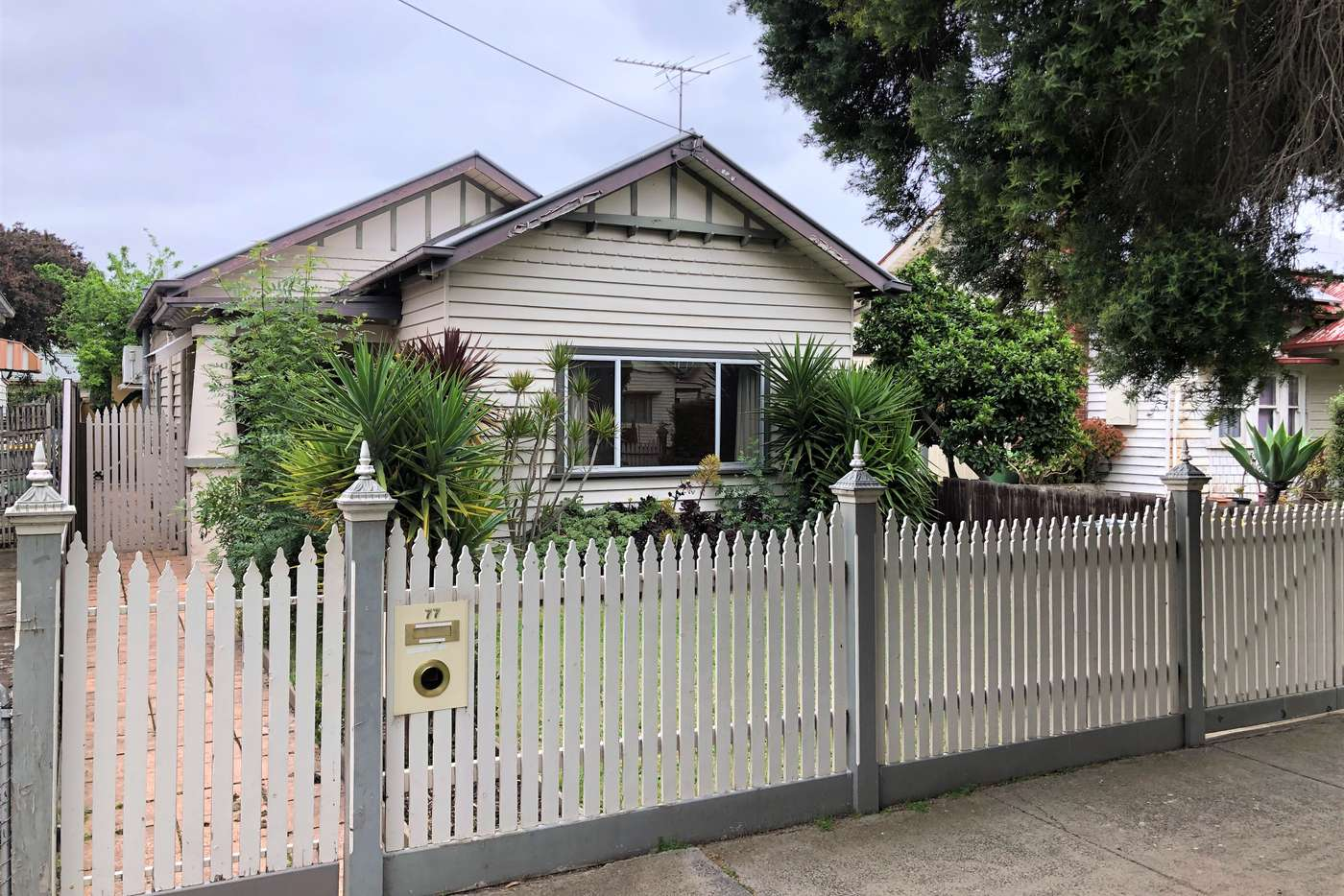 Main view of Homely house listing, 77 Keon Street, Thornbury VIC 3071