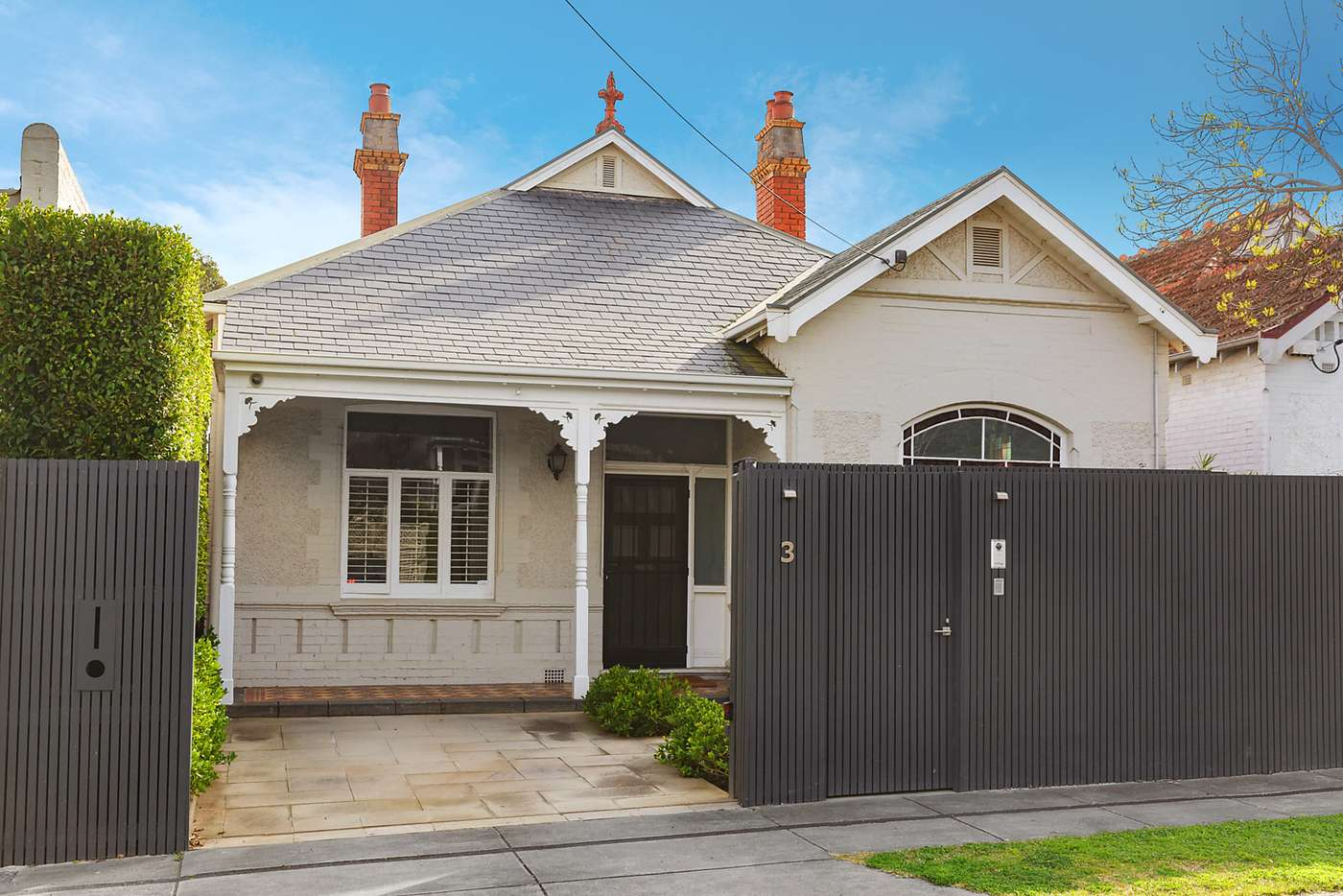 Main view of Homely house listing, 3 Baxter Street, Toorak VIC 3142