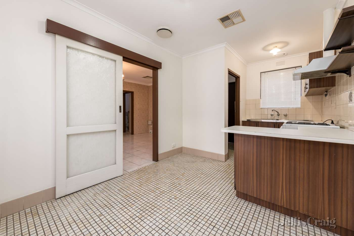 Main view of Homely unit listing, 1/212 Glenlyon Road, Brunswick East VIC 3057