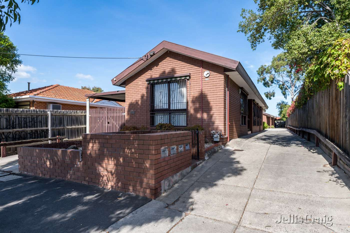Seventh view of Homely unit listing, 1/212 Glenlyon Road, Brunswick East VIC 3057
