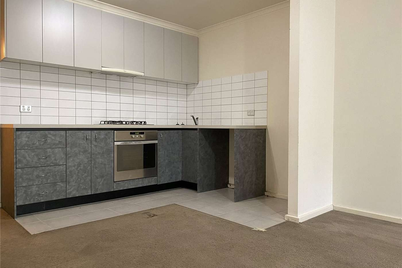 Main view of Homely apartment listing, 204/118 Dudley Street, West Melbourne VIC 3003