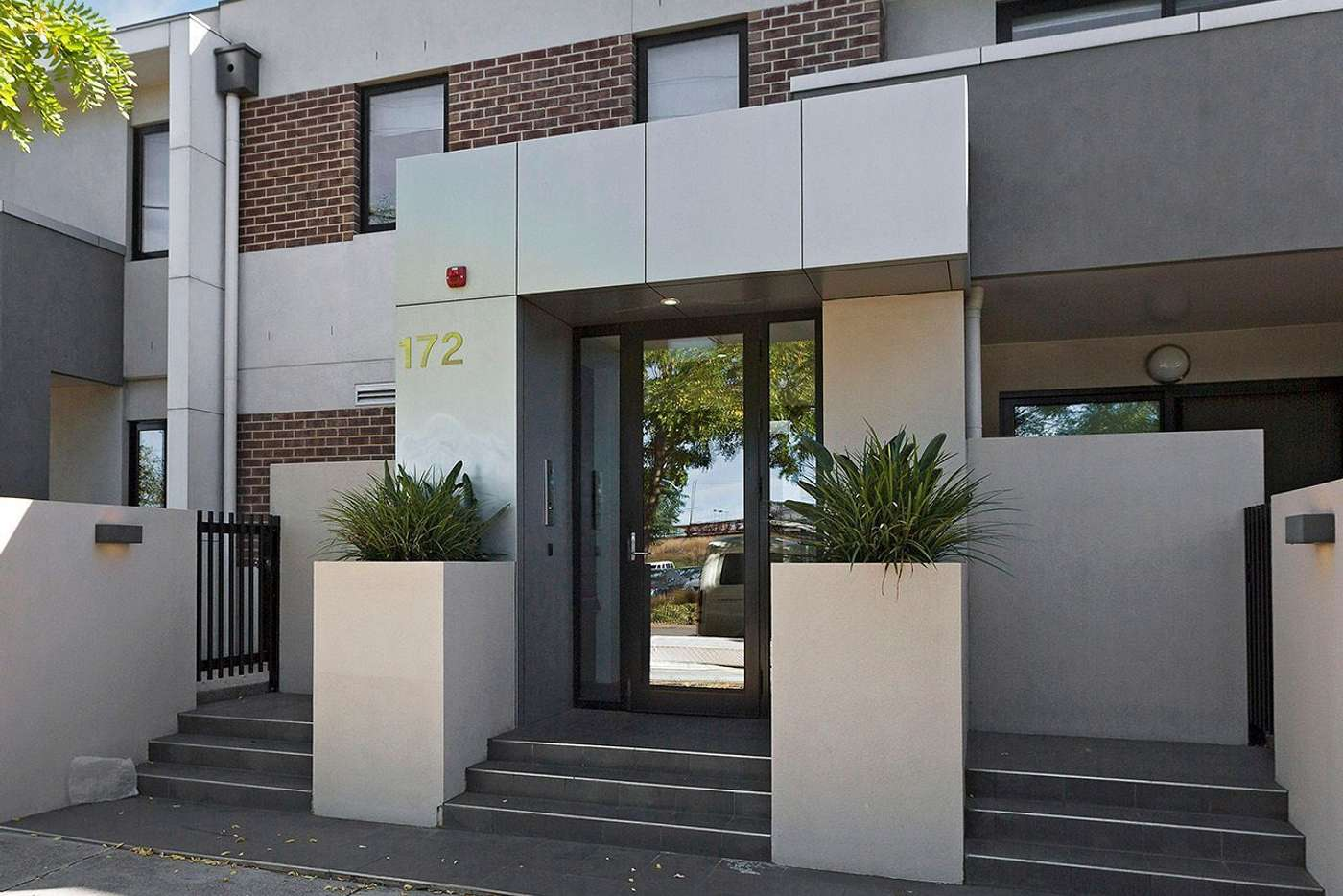 Main view of Homely apartment listing, 109/172 Rupert Street, West Footscray VIC 3012