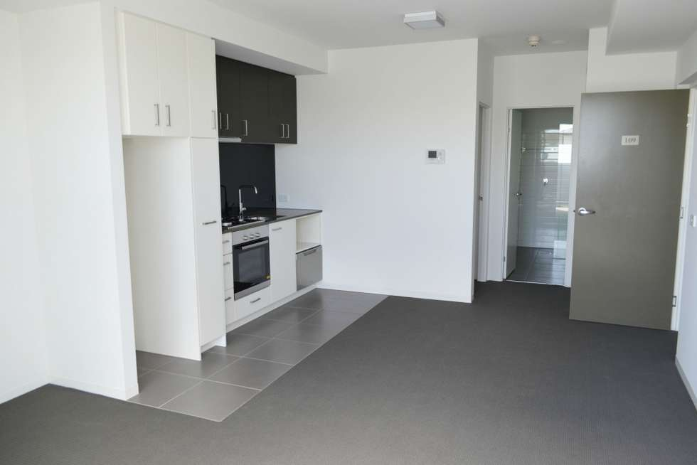 Second view of Homely apartment listing, 109/172 Rupert Street, West Footscray VIC 3012