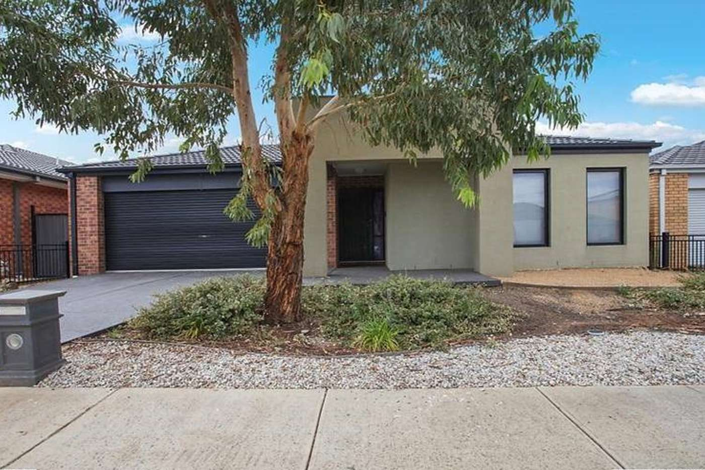 Main view of Homely house listing, 18 Brinbrook Street, Tarneit VIC 3029