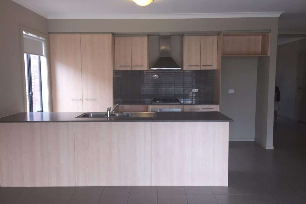 Second view of Homely house listing, 18 Brinbrook Street, Tarneit VIC 3029