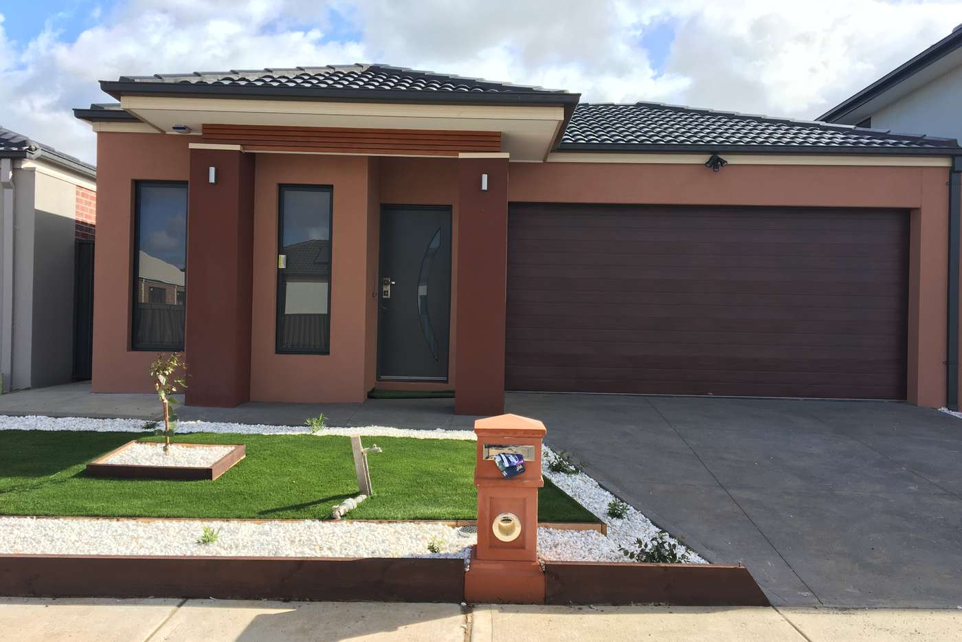 Main view of Homely house listing, 39 Montia Street, Tarneit VIC 3029