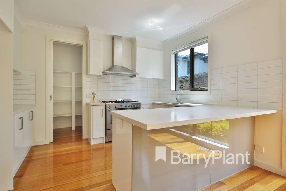 Second view of Homely townhouse listing, 13A Esther Street, Templestowe Lower VIC 3107