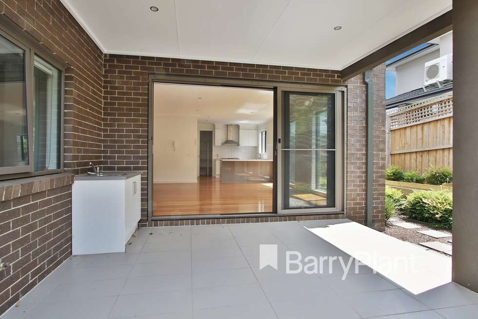 Fifth view of Homely townhouse listing, 13A Esther Street, Templestowe Lower VIC 3107