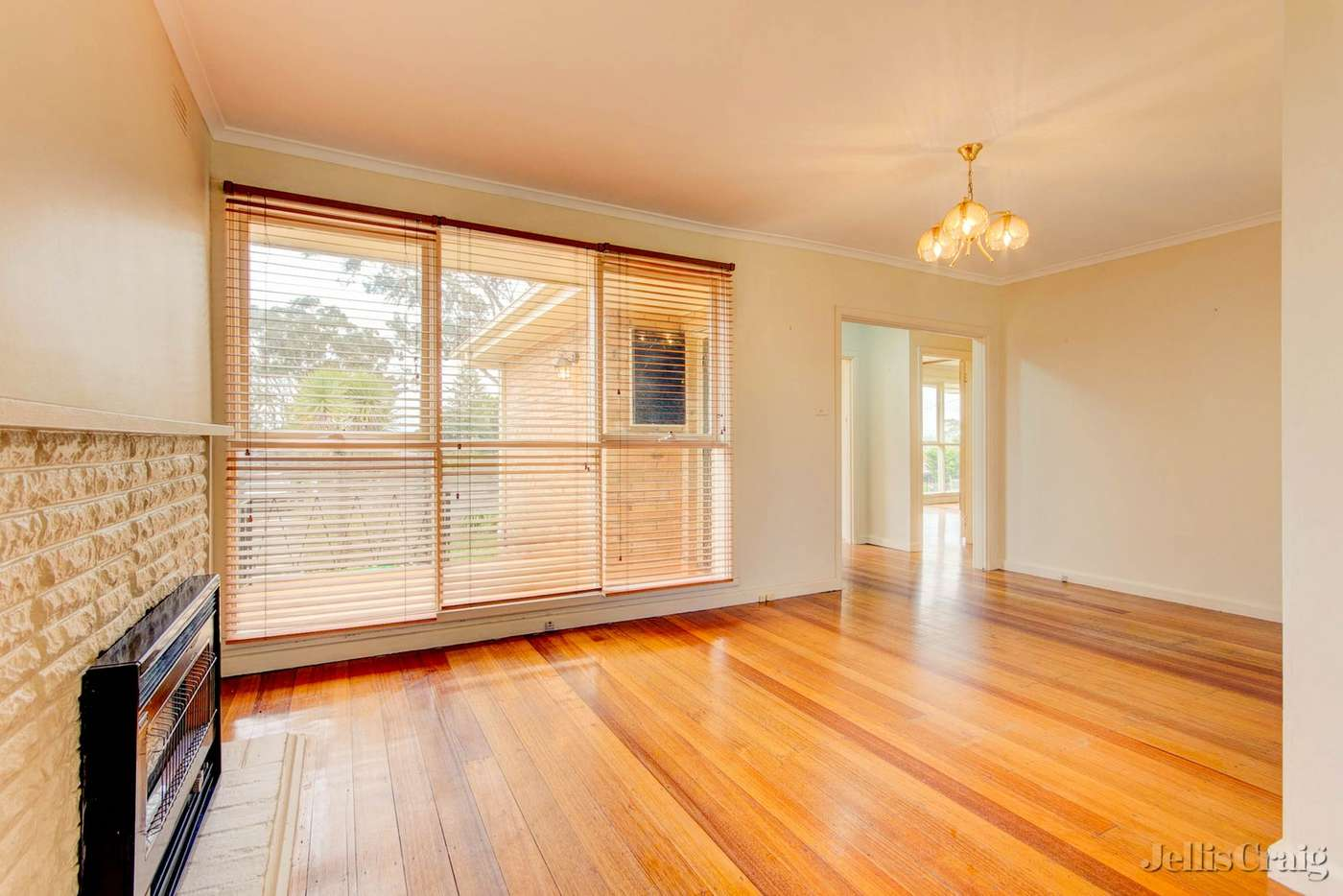 Fifth view of Homely house listing, 1/26 Baird Street North, Doncaster VIC 3108