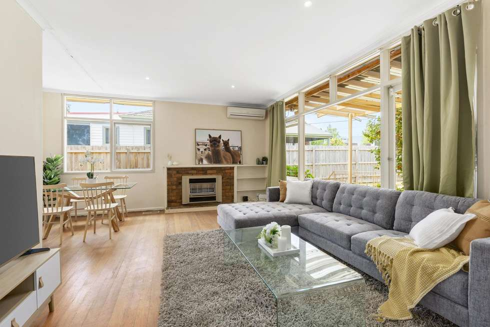 Second view of Homely house listing, 25 Lyndhurst Crescent, Box Hill North VIC 3129