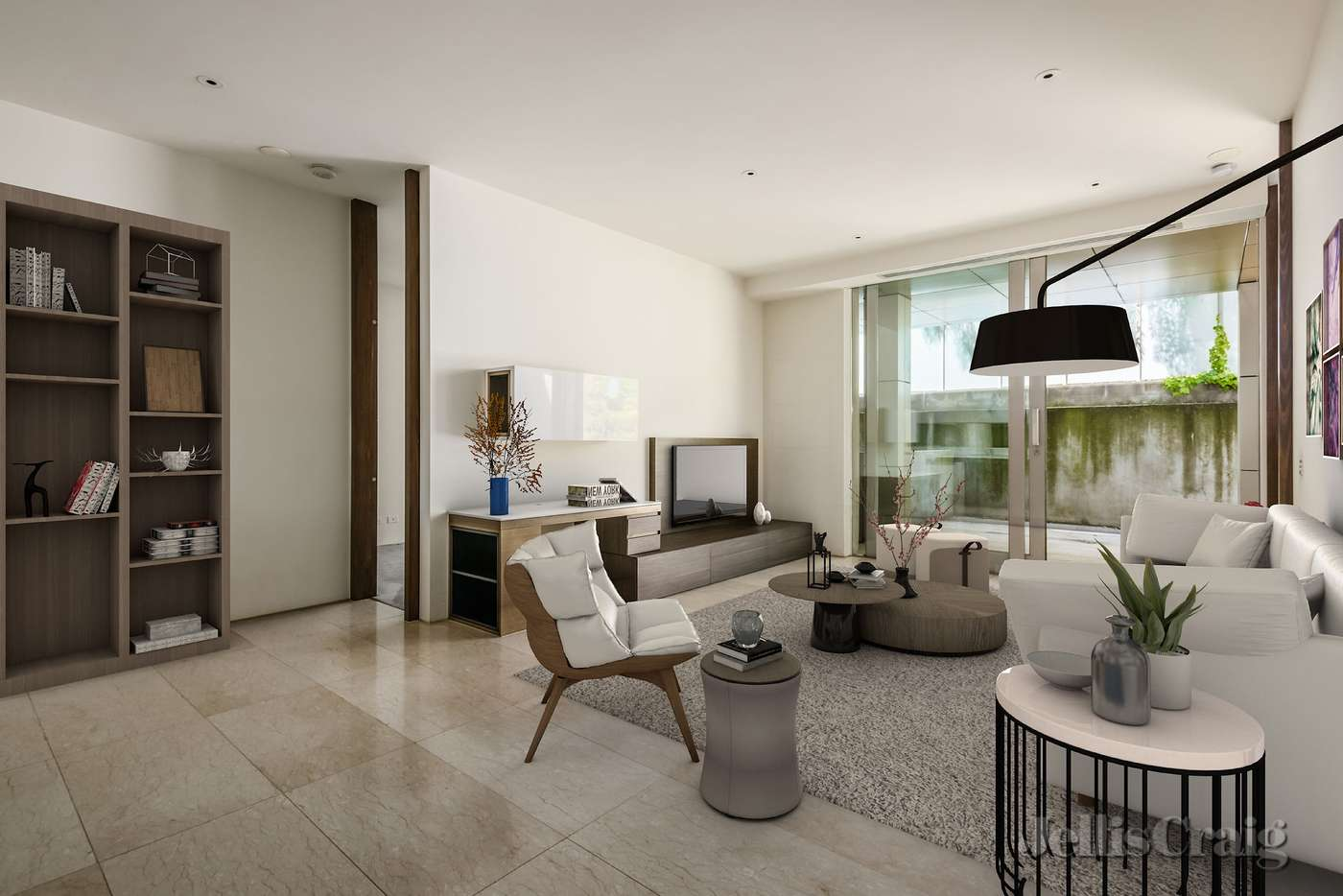 Main view of Homely apartment listing, 7/30 Willansby Avenue, Brighton VIC 3186