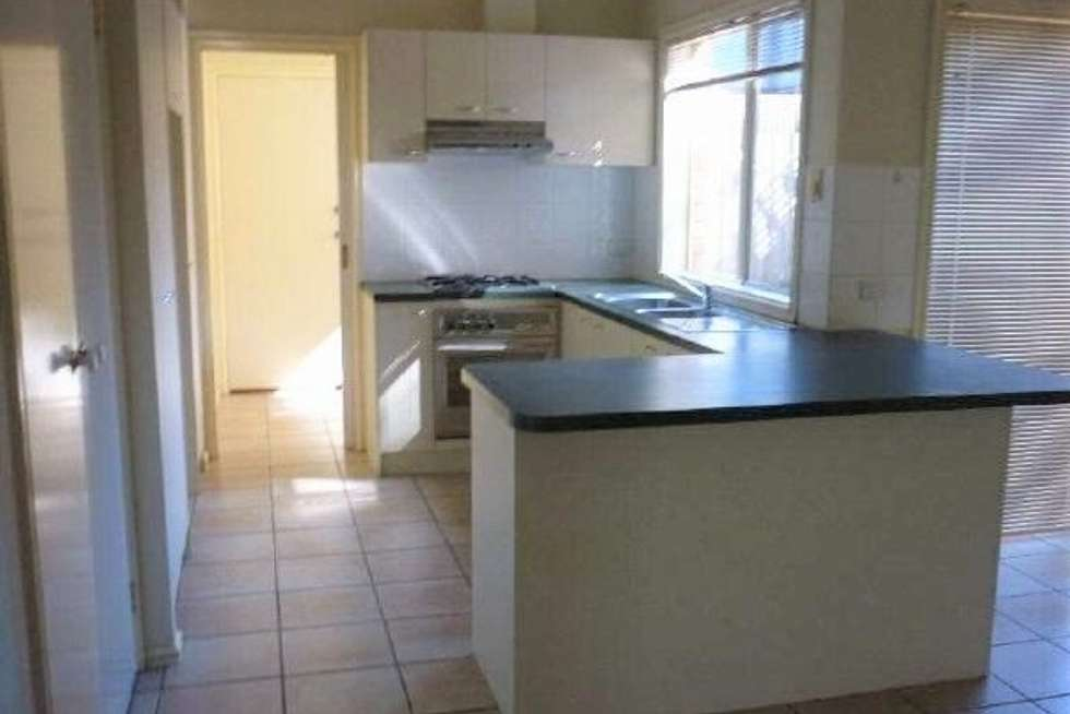 Second view of Homely unit listing, 1/20 Garfield Street, Cheltenham VIC 3192