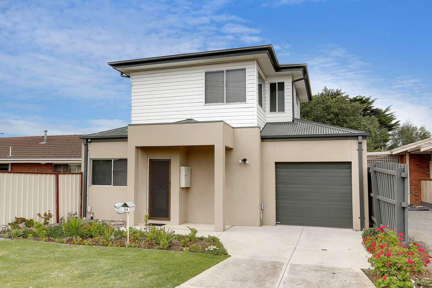 Main view of Homely townhouse listing, 25b Storrington  Avenue, Hoppers Crossing VIC 3029