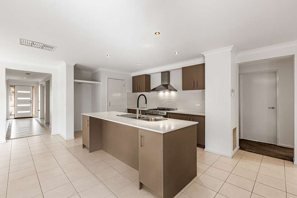 Second view of Homely house listing, 3 Batt Street, Doreen VIC 3754