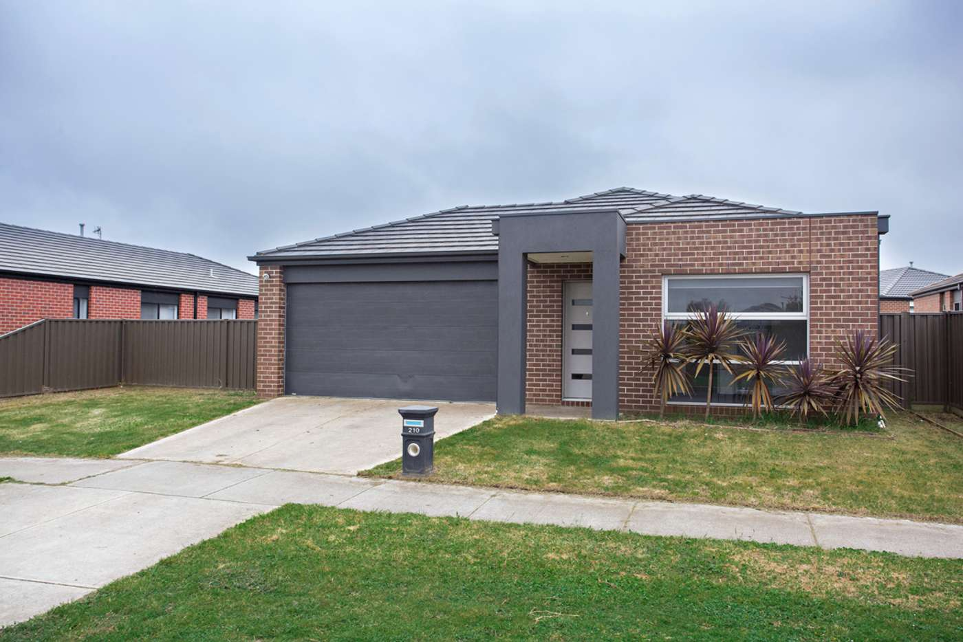 Main view of Homely house listing, 210 Walker Street, Sebastopol VIC 3356