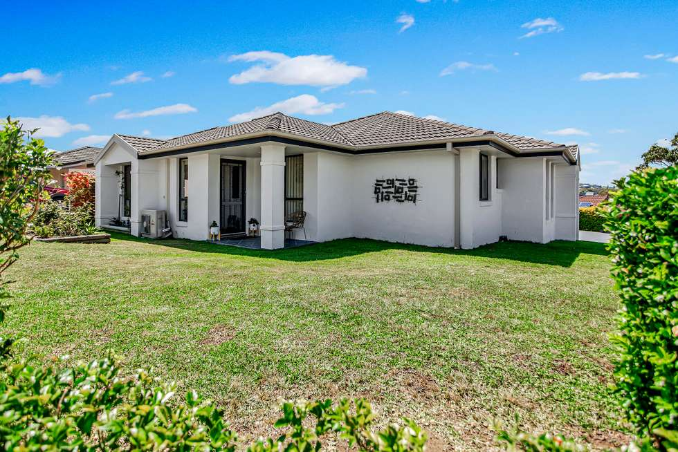 Second view of Homely house listing, 2 Milo Place, Tallwoods Village NSW 2430