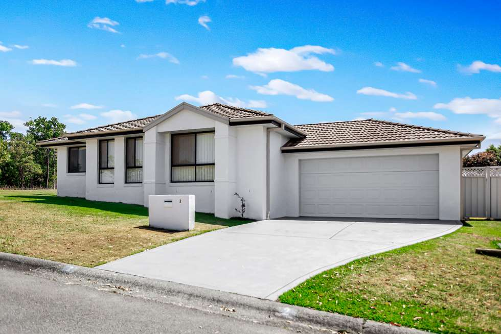 Third view of Homely house listing, 2 Milo Place, Tallwoods Village NSW 2430