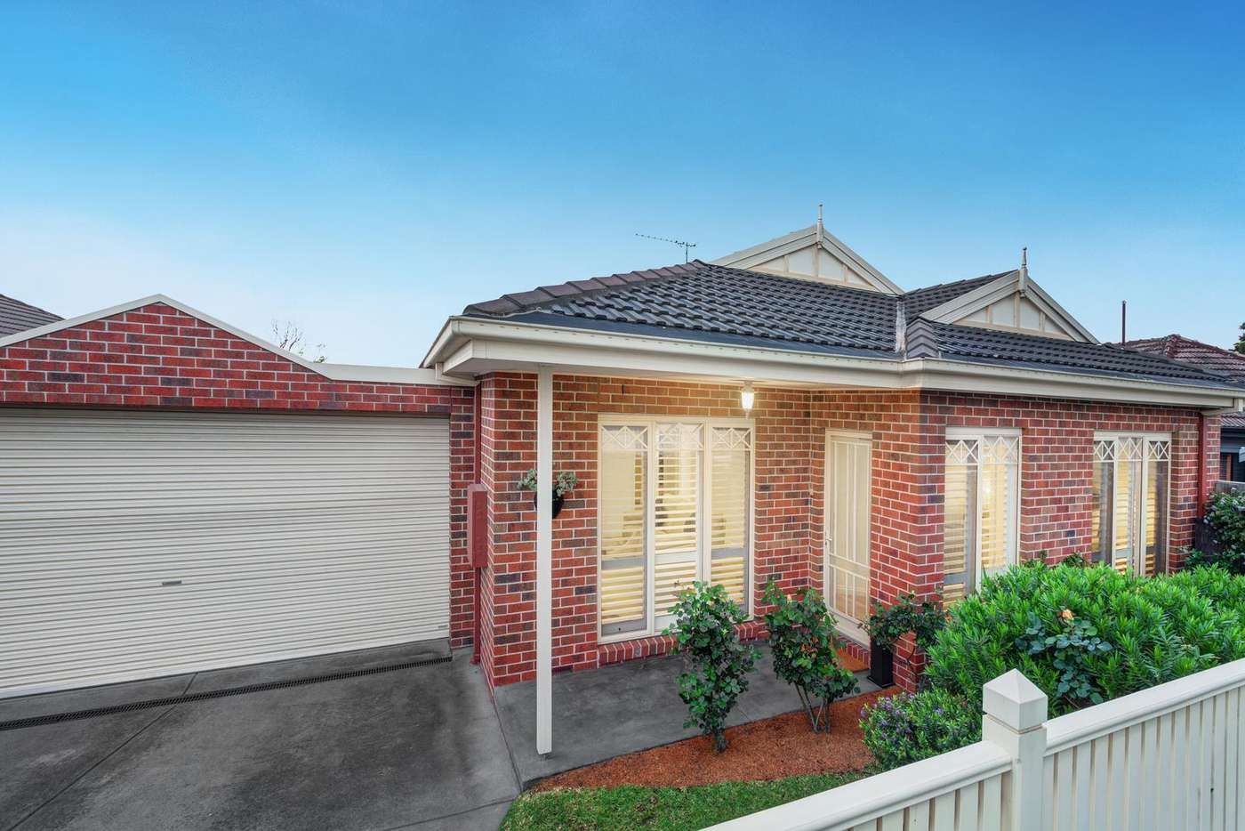 Main view of Homely unit listing, 39 Werder Street, Box Hill North VIC 3129