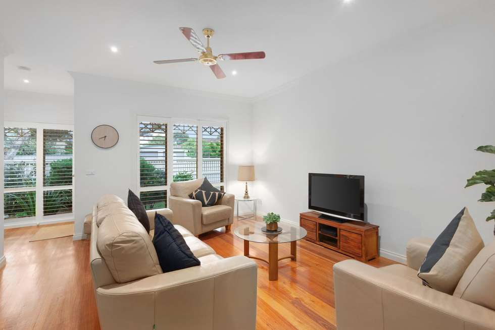 Second view of Homely unit listing, 39 Werder Street, Box Hill North VIC 3129