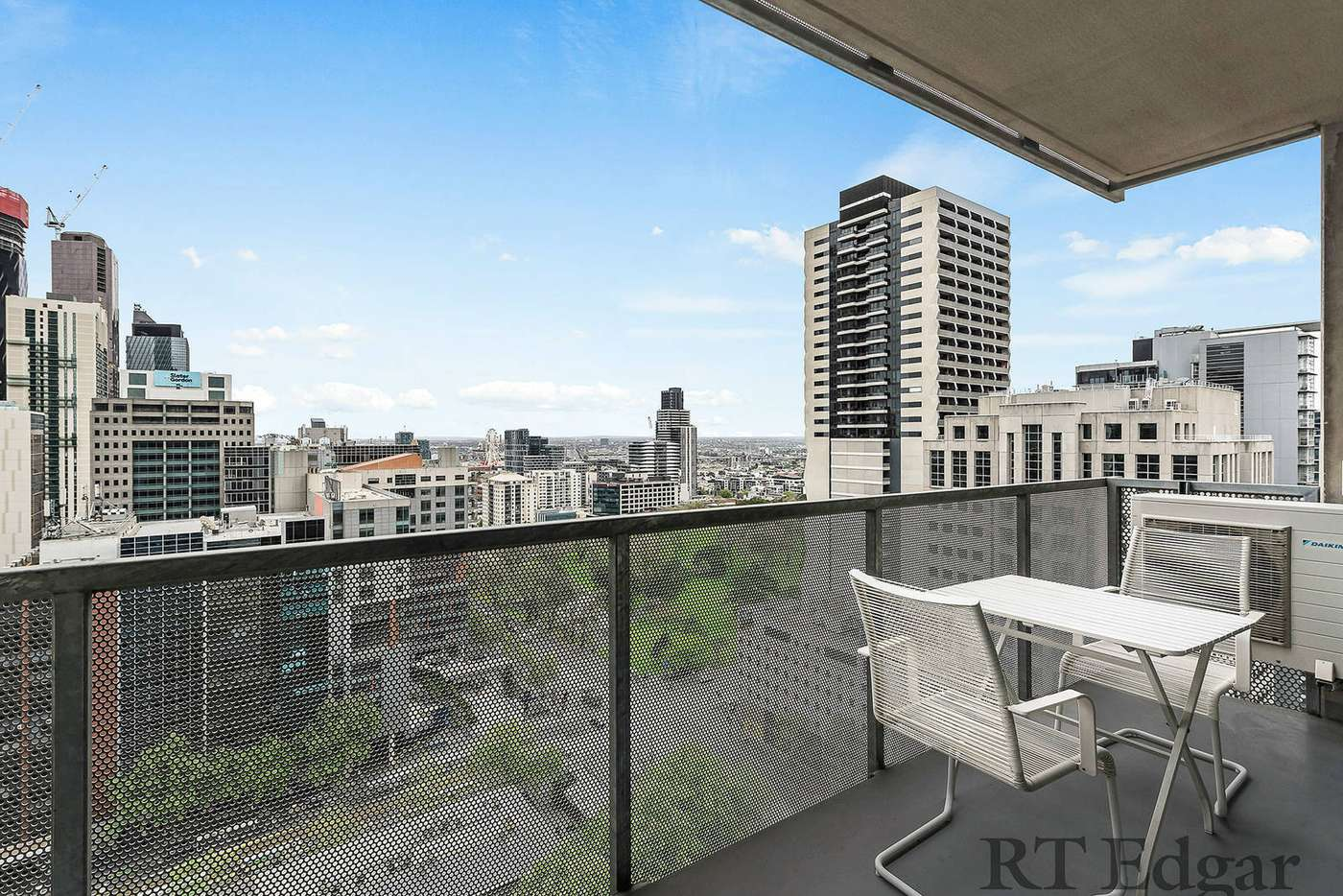 Main view of Homely apartment listing, 2408/380 Little Lonsdale Street, Melbourne VIC 3000