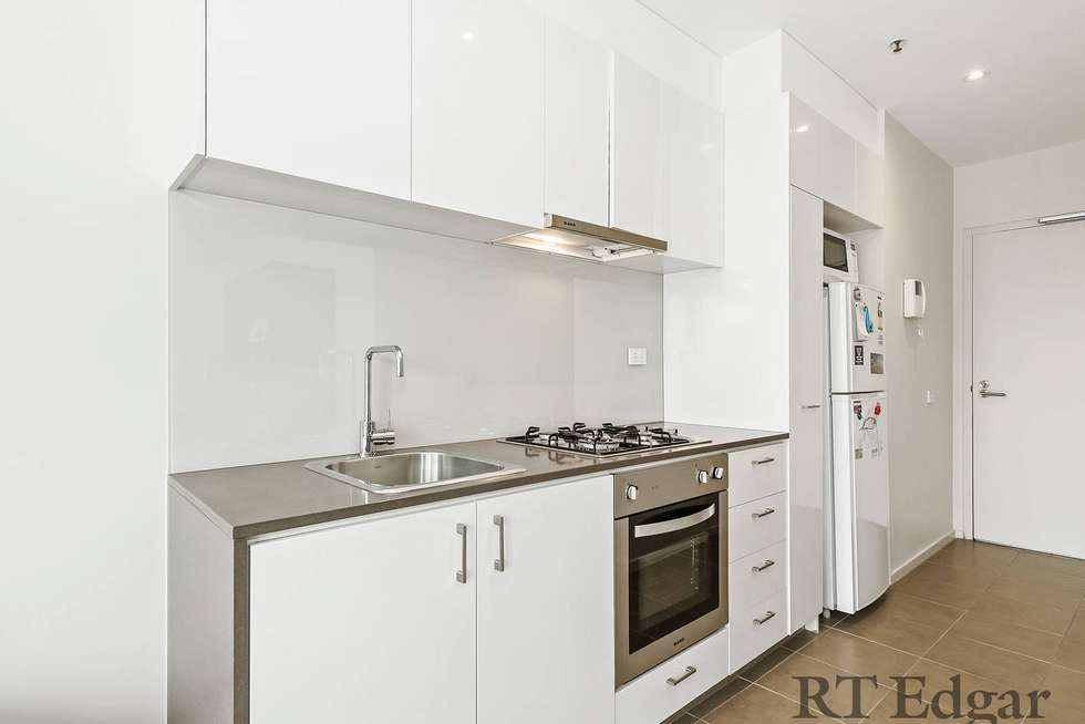 Third view of Homely apartment listing, 2408/380 Little Lonsdale Street, Melbourne VIC 3000