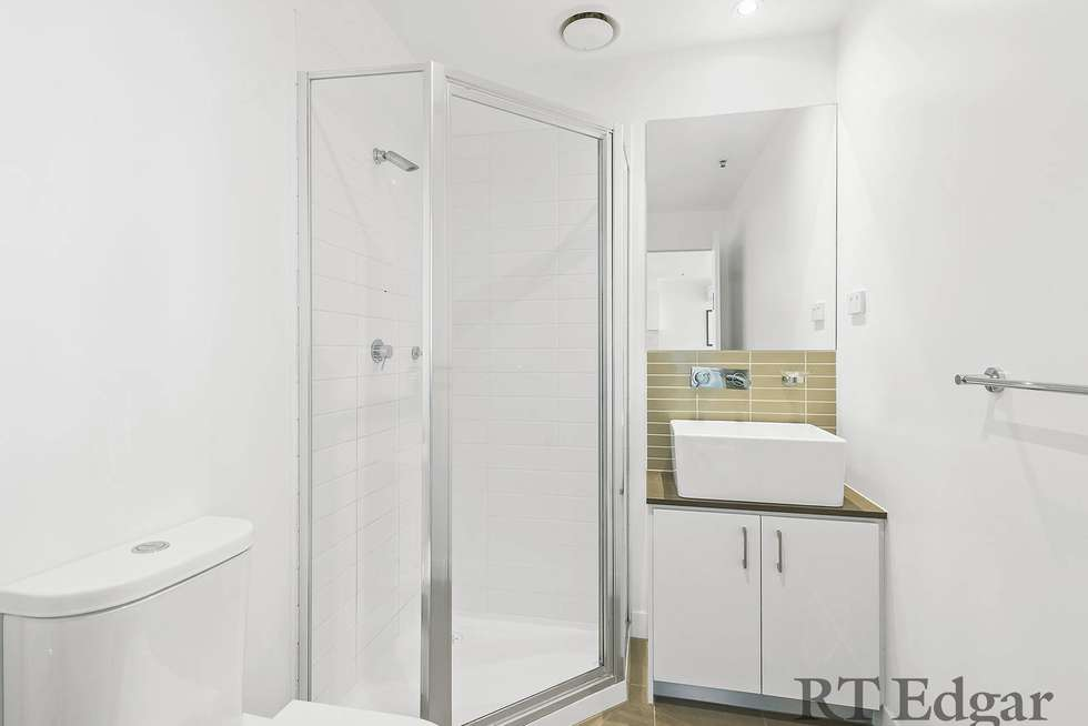 Fourth view of Homely apartment listing, 2408/380 Little Lonsdale Street, Melbourne VIC 3000