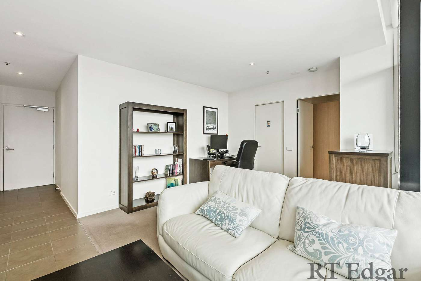 Fifth view of Homely apartment listing, 2408/380 Little Lonsdale Street, Melbourne VIC 3000