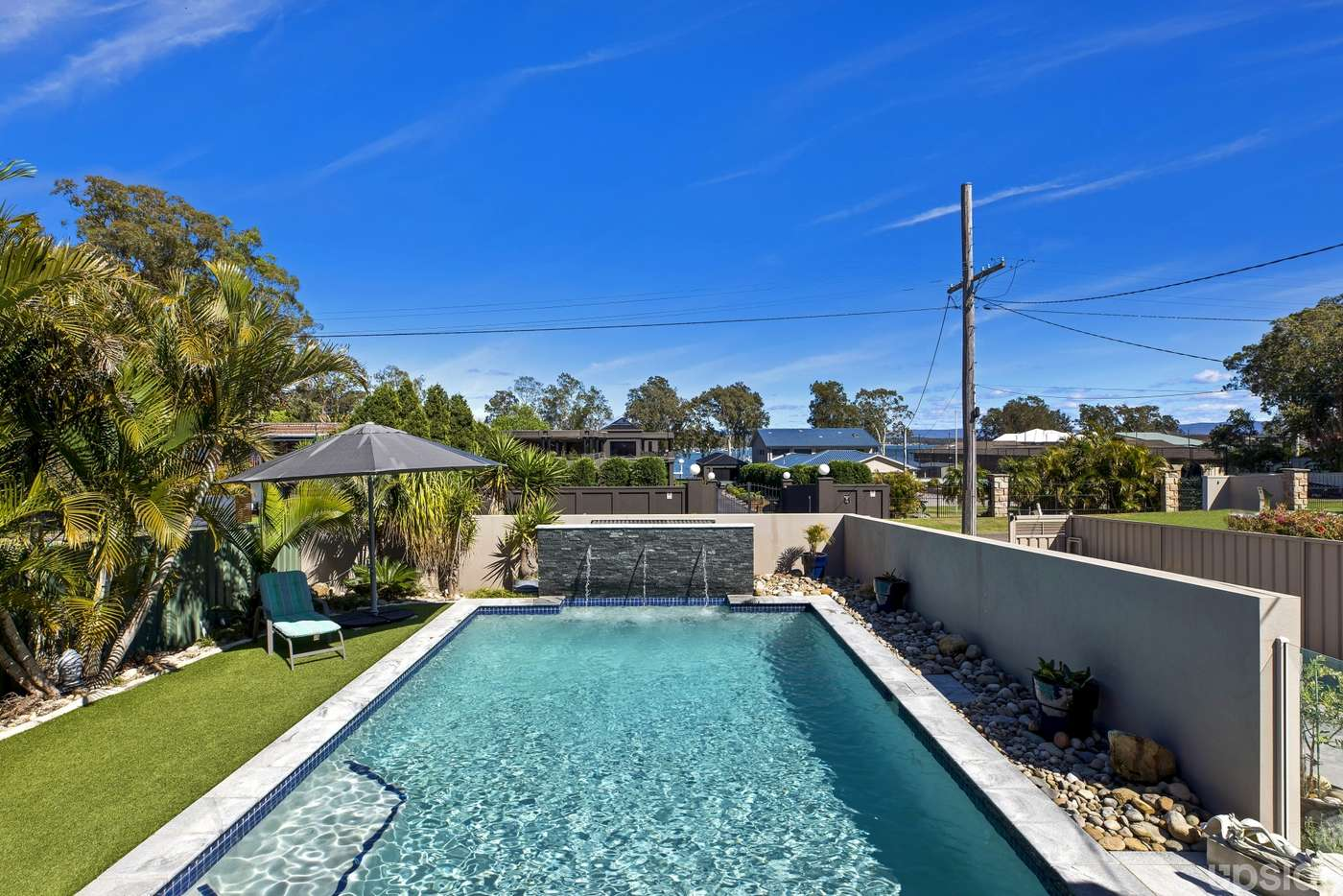Main view of Homely house listing, 17 Gordon Avenue, Summerland Point NSW 2259