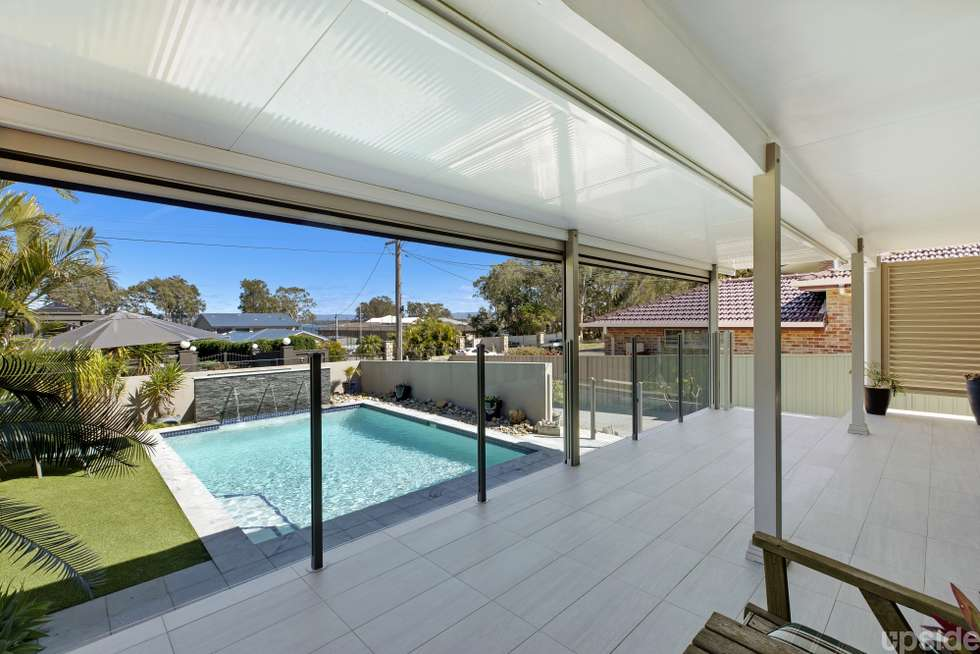 Second view of Homely house listing, 17 Gordon Avenue, Summerland Point NSW 2259