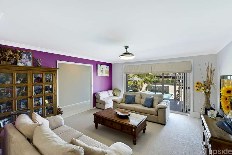 Fourth view of Homely house listing, 17 Gordon Avenue, Summerland Point NSW 2259