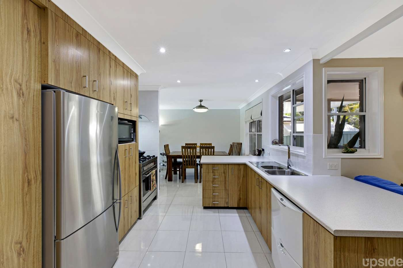 Fifth view of Homely house listing, 17 Gordon Avenue, Summerland Point NSW 2259