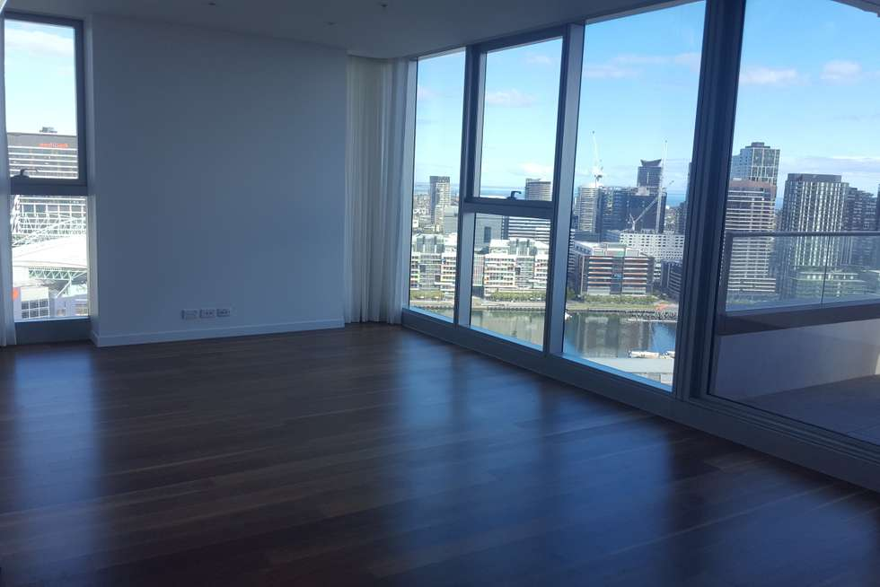 Second view of Homely apartment listing, S2805/231 Harbour Esplanade, Docklands VIC 3008