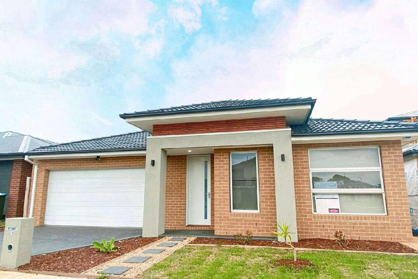 Main view of Homely house listing, 29 Rivington  Road, Point Cook VIC 3030