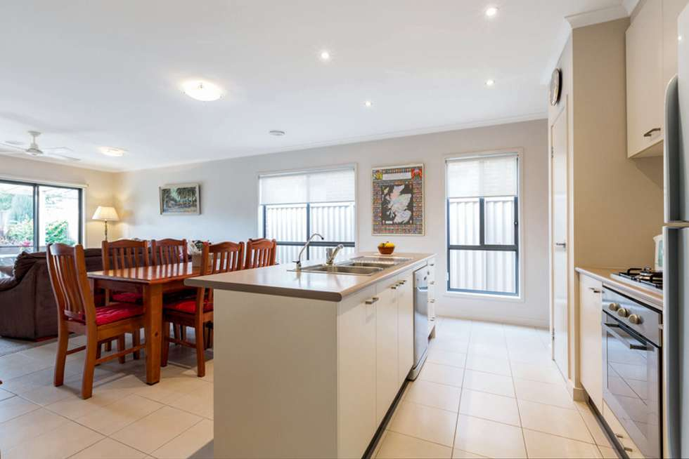 Fourth view of Homely house listing, 21 Echo Place, Alfredton VIC 3350