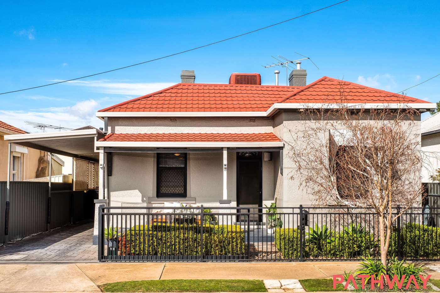 Main view of Homely house listing, 15 Victoria  Street, Albert Park SA 5014