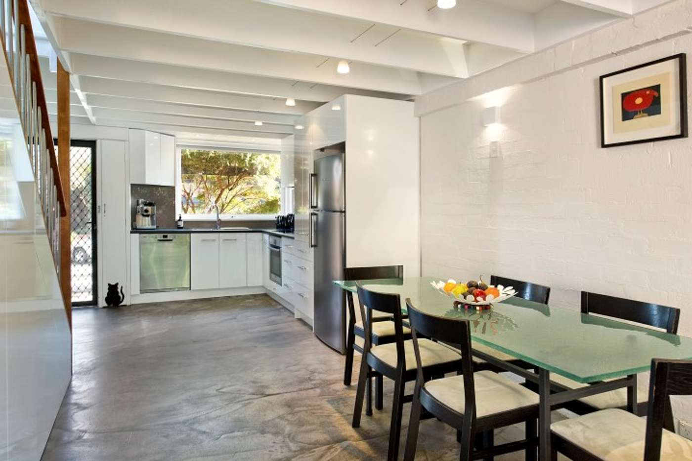 Main view of Homely townhouse listing, 12/16 Goodwood Street, Richmond VIC 3121