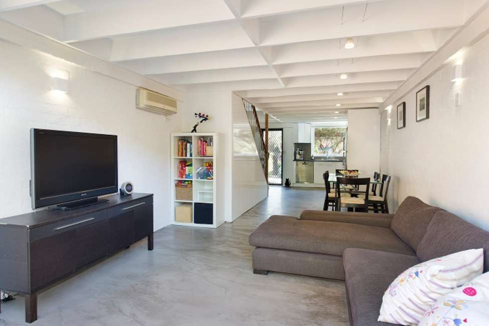 Third view of Homely townhouse listing, 12/16 Goodwood Street, Richmond VIC 3121
