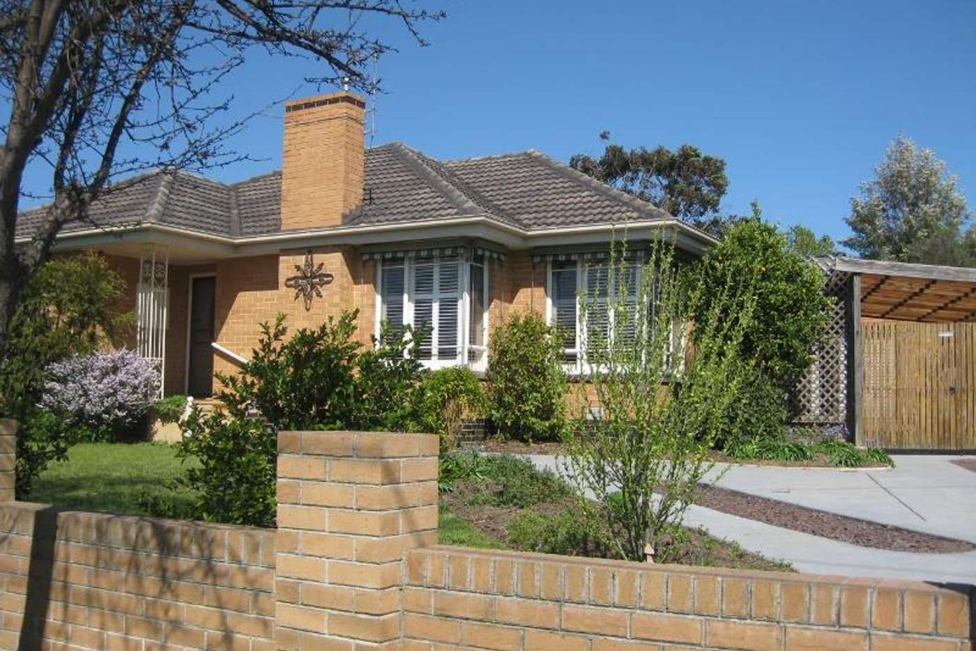 Main view of Homely house listing, 4 Elwers Street, Watsonia North VIC 3087