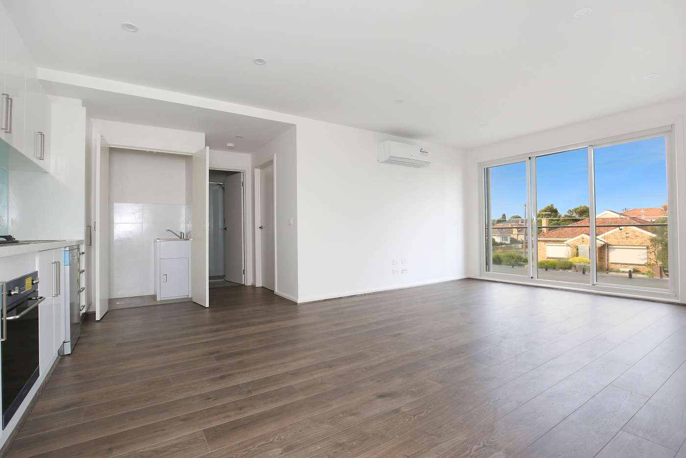 Main view of Homely apartment listing, 104/164 Clarendon Street, Thornbury VIC 3071