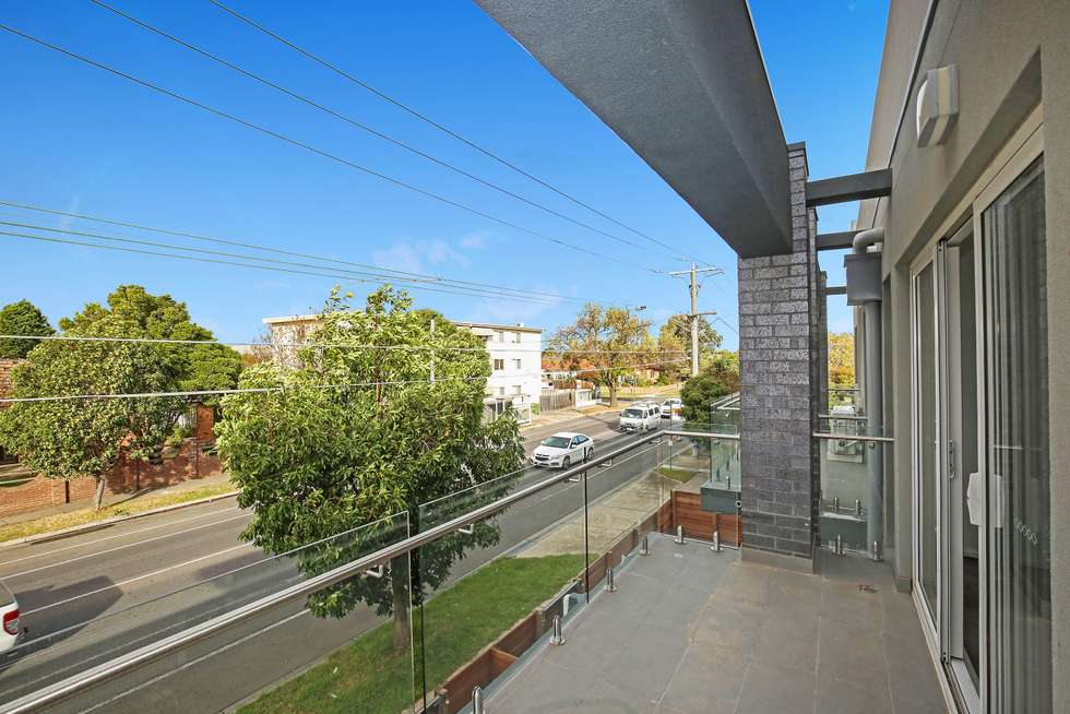 Third view of Homely apartment listing, 104/164 Clarendon Street, Thornbury VIC 3071