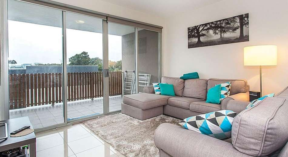 17/259 Canterbury Road, Forest Hill VIC 3131