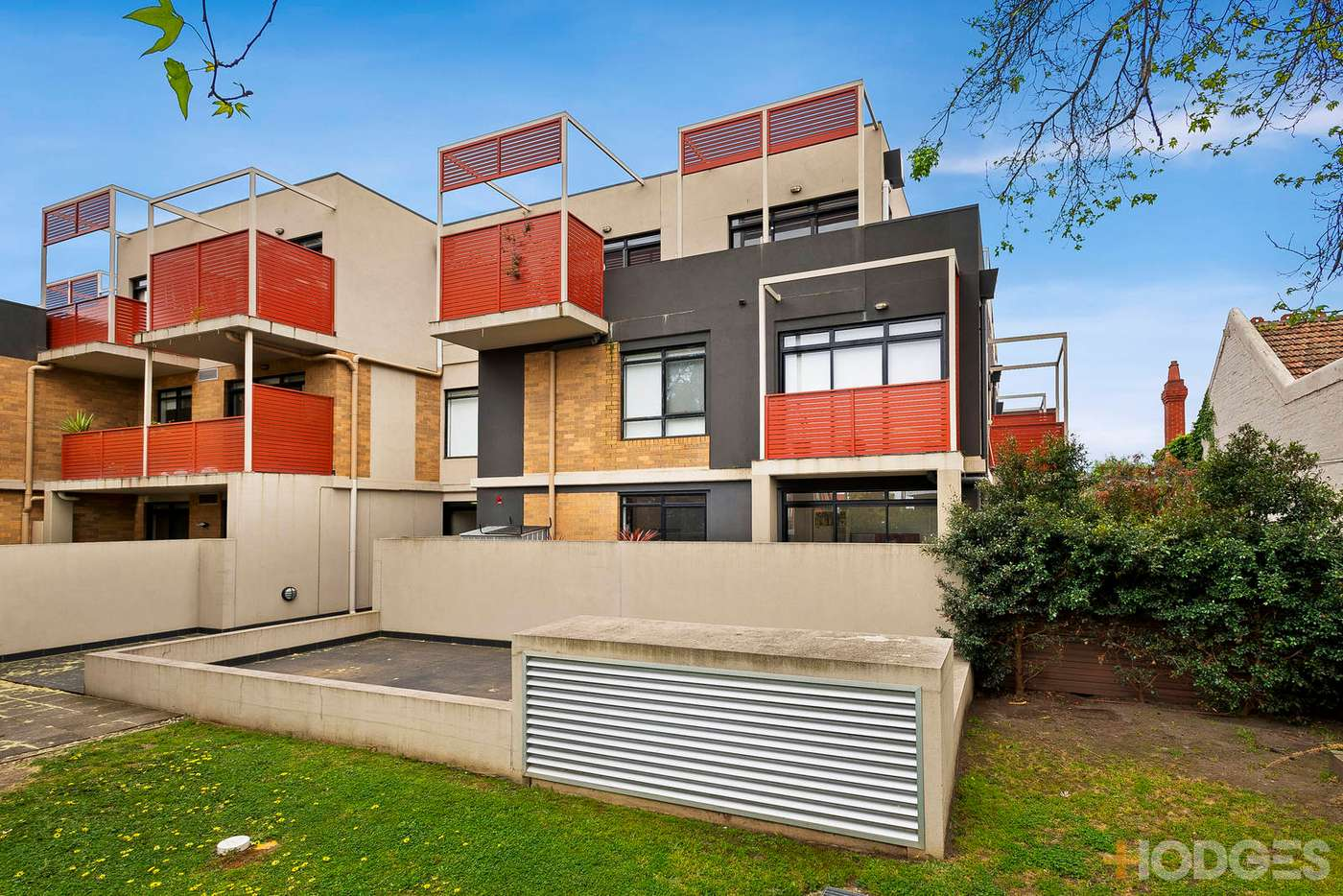 Main view of Homely apartment listing, 32/573 Glen Huntly Road, Elsternwick VIC 3185