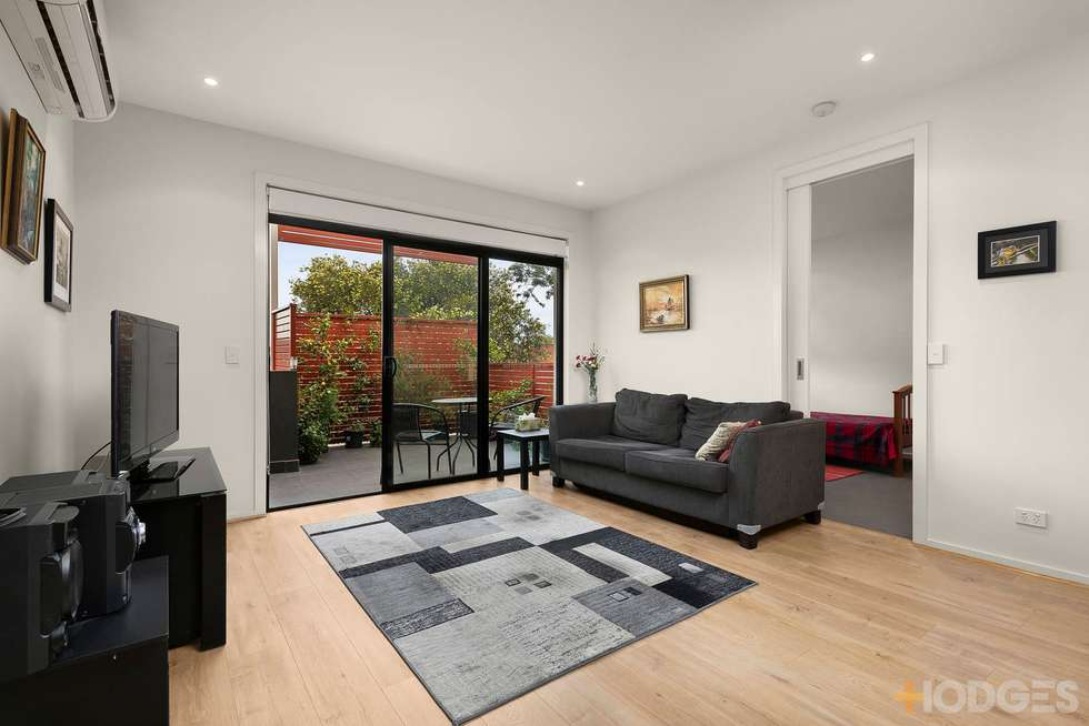 Second view of Homely apartment listing, 32/573 Glen Huntly Road, Elsternwick VIC 3185