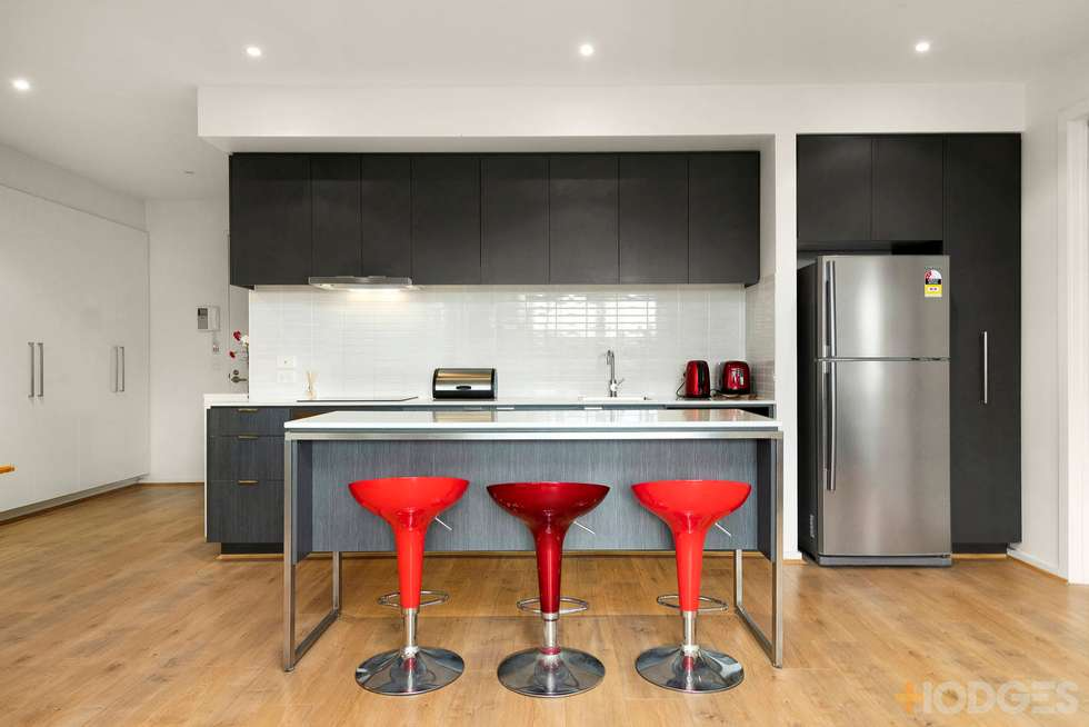 Third view of Homely apartment listing, 32/573 Glen Huntly Road, Elsternwick VIC 3185
