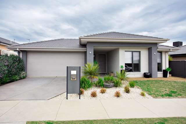 8 Lumsden Way, Alfredton VIC 3350