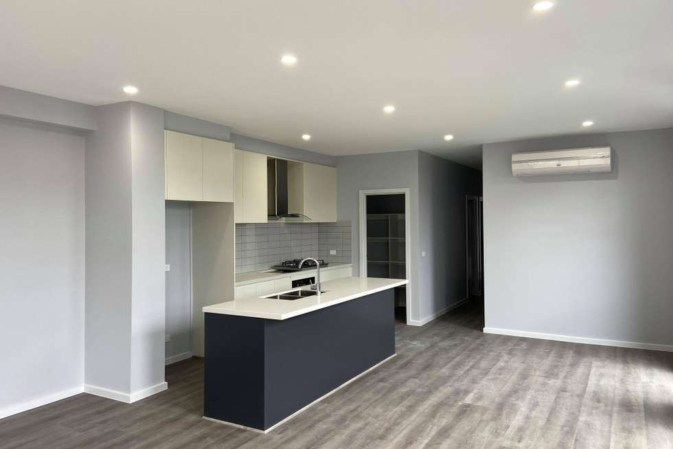 Second view of Homely townhouse listing, 17 Beevers Street, Altona North VIC 3025