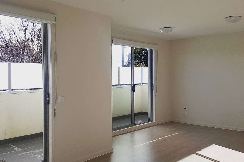 Second view of Homely apartment listing, 107/1A Vivien  Street, Bentleigh East VIC 3165