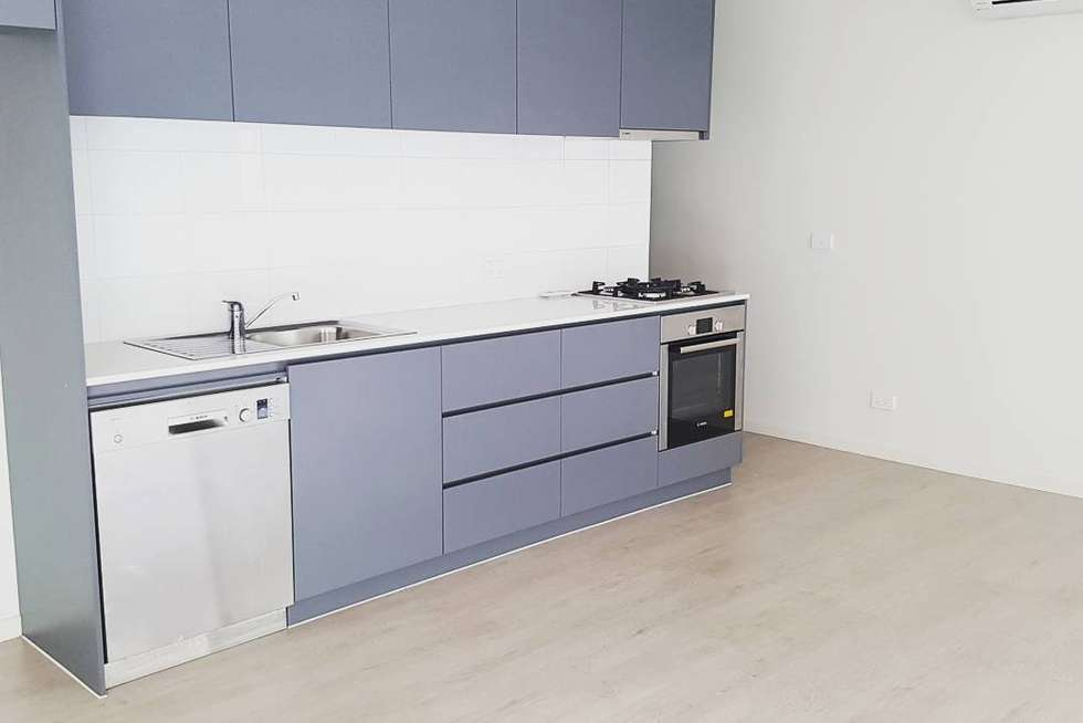 Third view of Homely apartment listing, 107/1A Vivien  Street, Bentleigh East VIC 3165