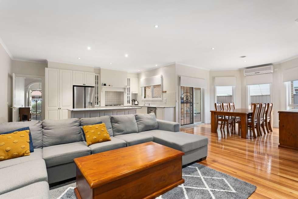 Third view of Homely house listing, 10 Oakridge Street, Doreen VIC 3754